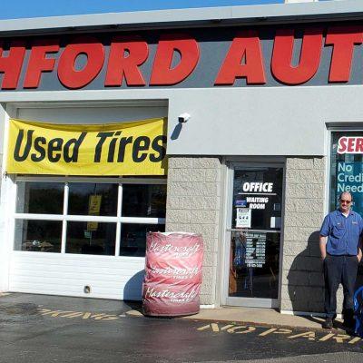 Bethford-Auto