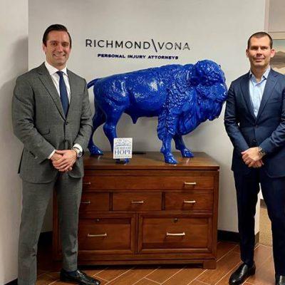 Richmond Vona, LLC